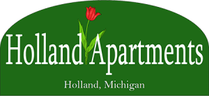 Holland Apartments logo