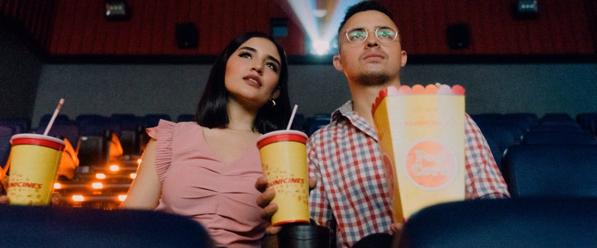 Sperry's Moviehouse